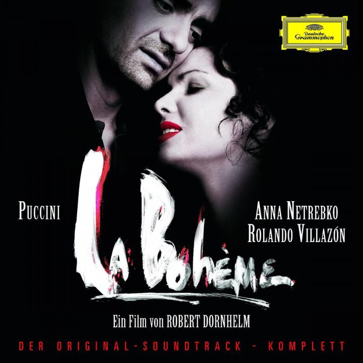 Puccini: La Bohème (Doppel-CD)