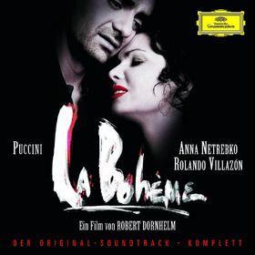 Anna Netrebko, Puccini: La Bohème (Doppel-CD), 00028947779490