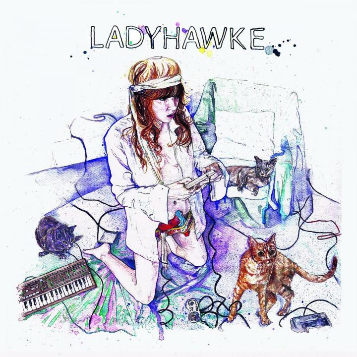 Ladyhawke 0602517818866