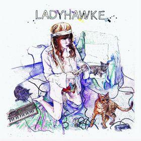 Ladyhawke, Ladyhawke, 00602517818866