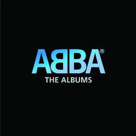 ABBA, The Albums, 00602517748521