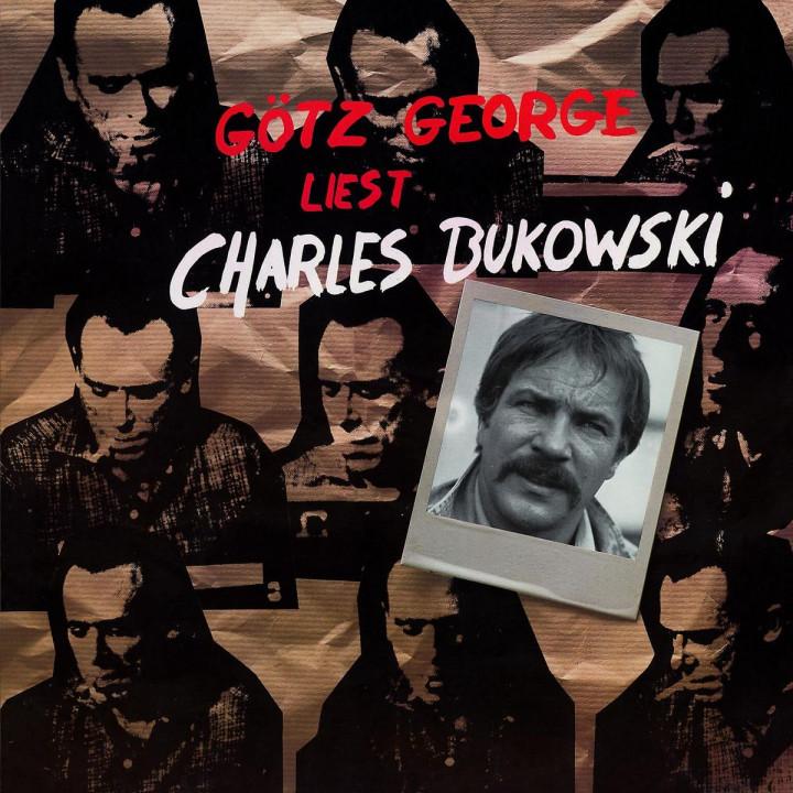 Götz George liest Charles Bukowski 0602517839786