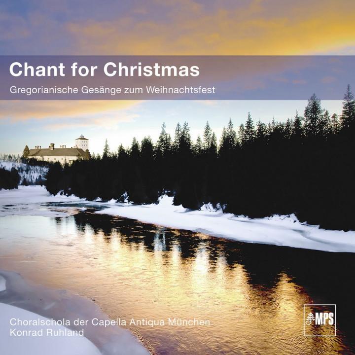 Chant for Christmas 0028947775119