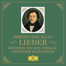 Dietrich Fischer-Dieskau, Schumann: Lieder, 00028947779575