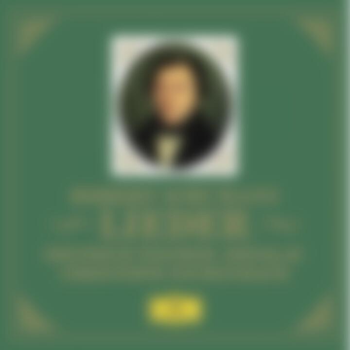 Schumann: Lieder 0028947779575