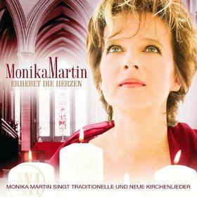 Monika Martin, Erhebet die Herzen, 00602517731189