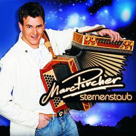 Marc Pircher, Sternenstaub, 00602517802360
