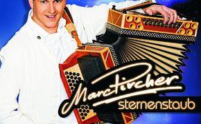 Marc Pircher, Sternenstaub stürmt die Charts in Österreich