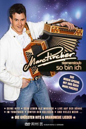 Marc Pircher, Sternenstaub - So bin ich, 00602517828278