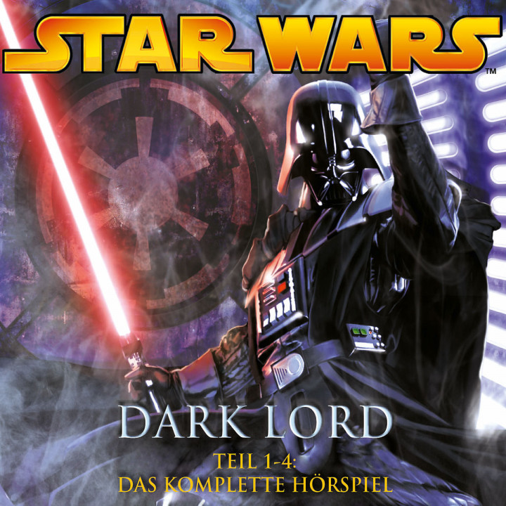 Dark Lord - Box 0602517864856