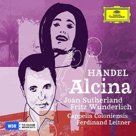 Fritz Wunderlich, Handel: Alcina, 00028947780175