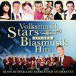 Various Artists, Volksmusik-Stars Singen Blasmusik-Hits, 00602517692077