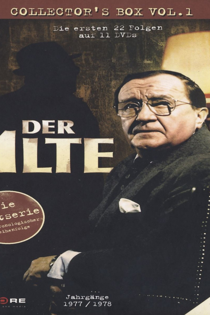 Der Alte Collector's Box Vol. 1 (22 Folgen/11 DVD) 4032989601714