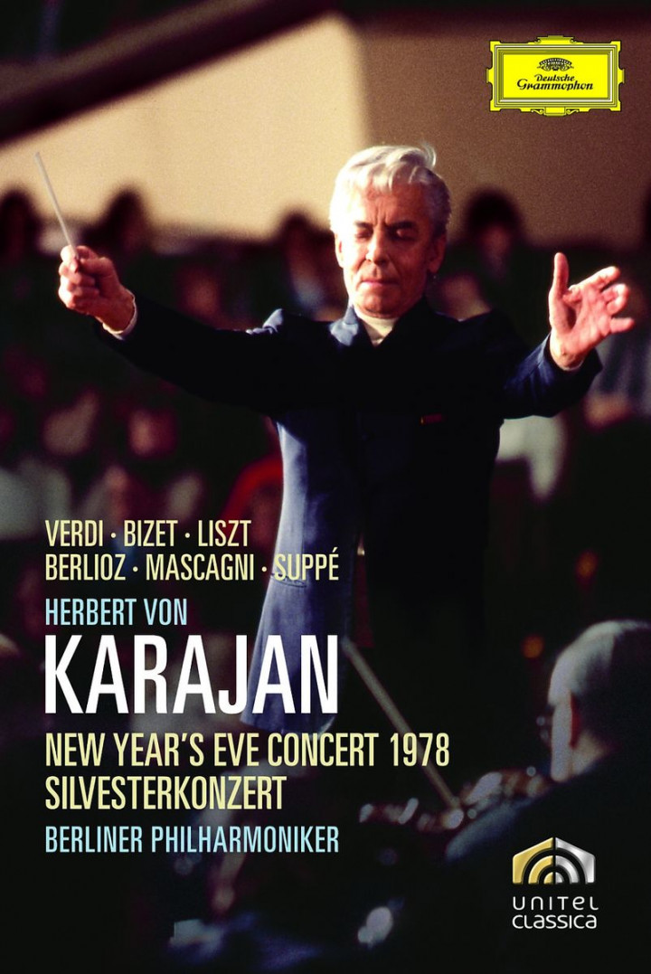 New Year's Eve Concert 1978 0044007344934