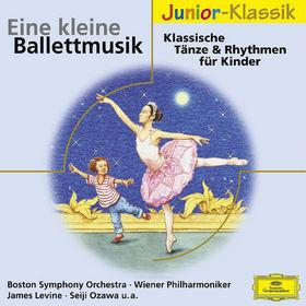 Eine kleine Ballettmusik, 00028948014590