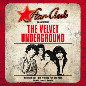 The Velvet Underground, Star Club, 00600753128022