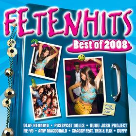 FETENHITS, Fetenhits Best of 2008, 00600753135303