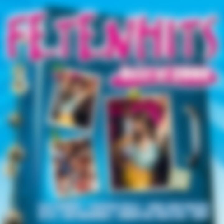 Fetenhits Best of 2008 0600753135303