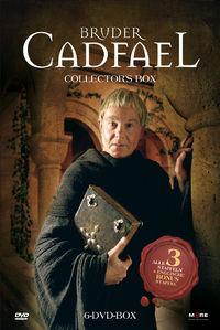 Bruder Cadfael, Bruder Cadfael (alle Folgen auf 6 DVD), 04032989601752