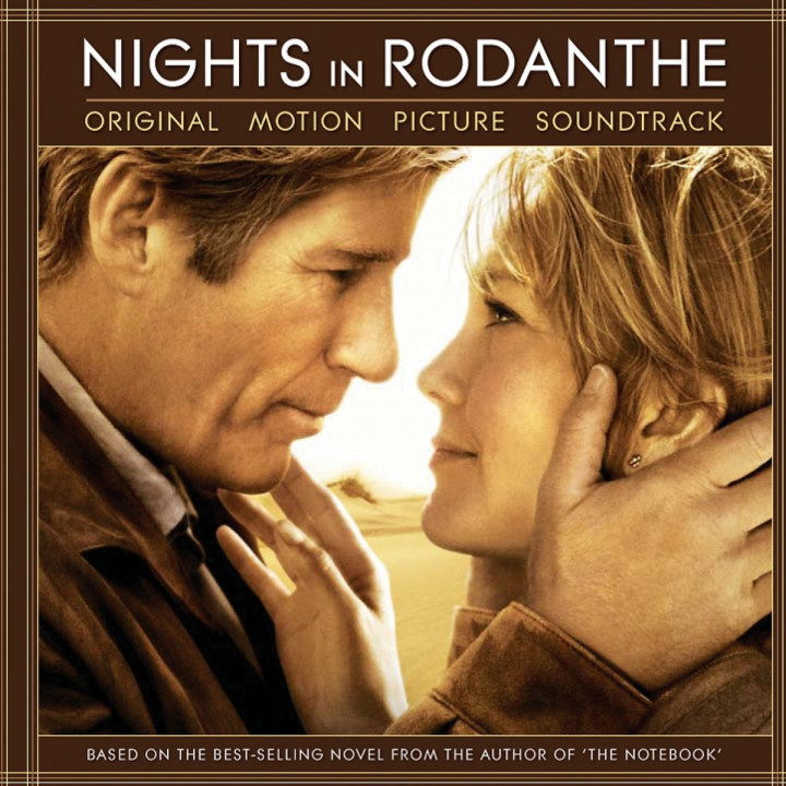 Nights In Rodanthe - Original Motion Picture Soundtrack 0028947813835