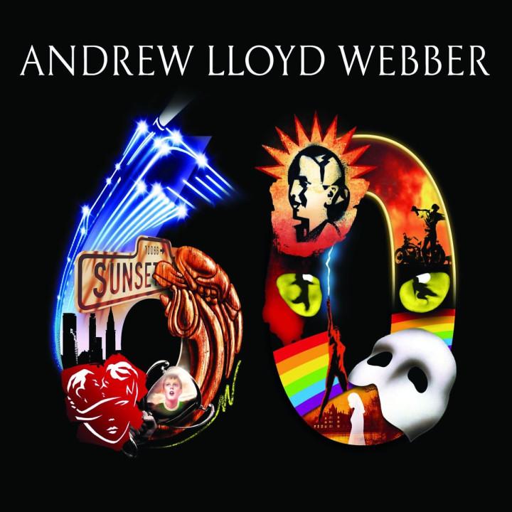 Andrew Lloyd Webber 60 0600753055175