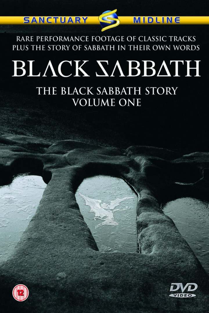The Black Sabbath Story - Volume One 5050749500519