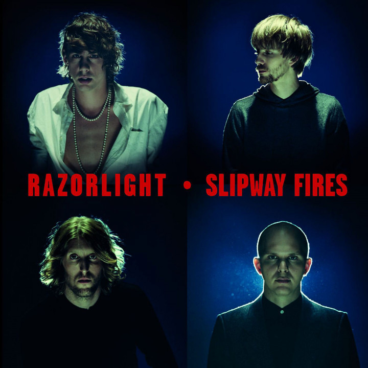 Slipway Fires 0602517858046