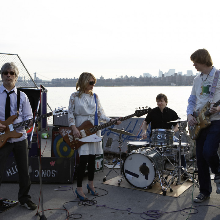 Sonic Youth – Rather Ripped 1