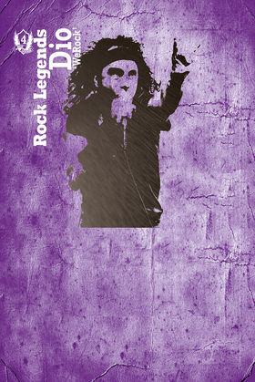 Dio, Dio / We Rock, 00600753103562