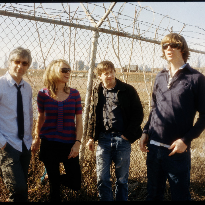 Sonic Youth — Rather Ripped 3