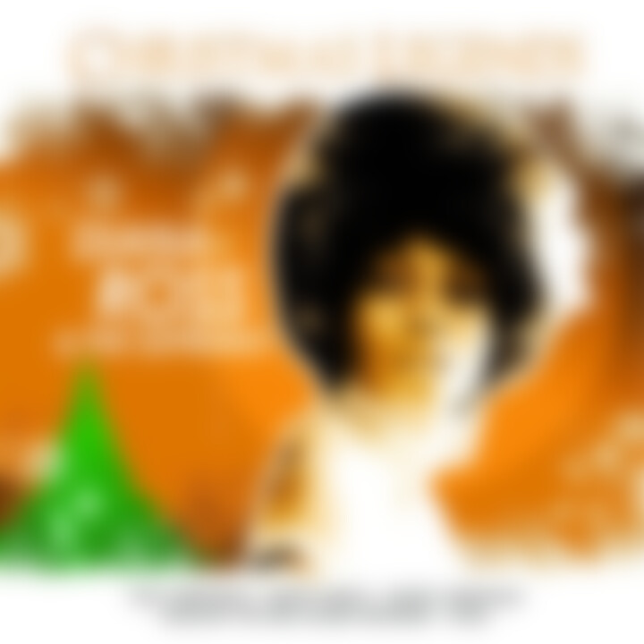 Diana Ross & The Supremes - Christmas Legends 0600753084137