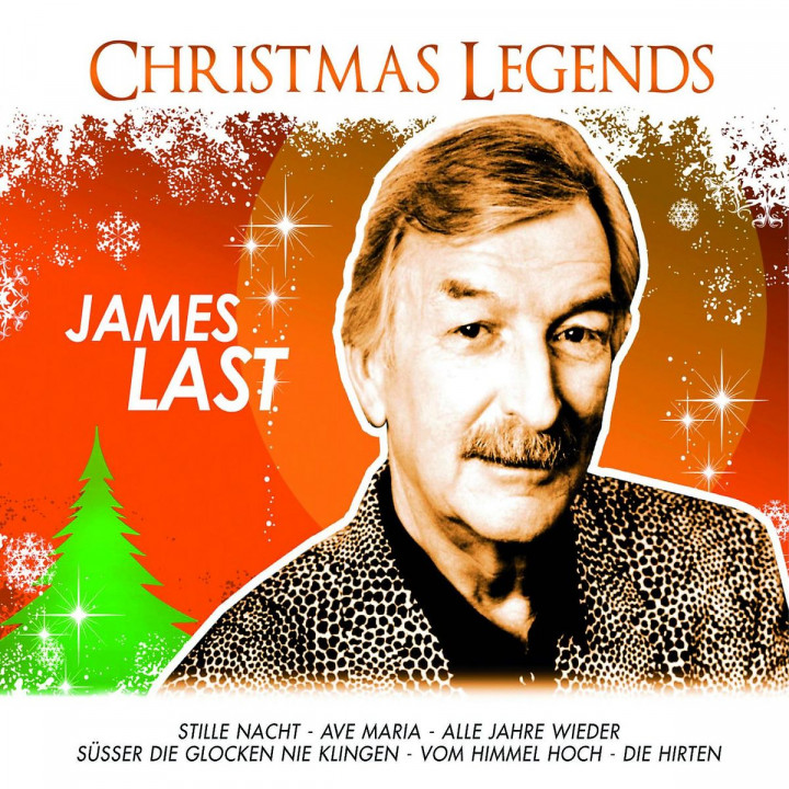 James Last - Christmas Legends 0600753084595