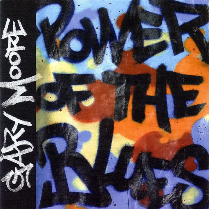Power Of The Blues 5050749229823