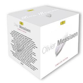Olivier Messiaen, Messiaen Complete Edition, 00028948013333