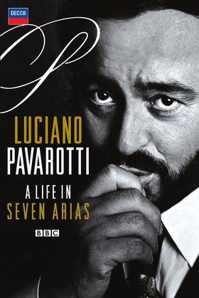 Luciano Pavarotti, Luciano Pavarotti - A Life in 7 Arias, 00044007433140