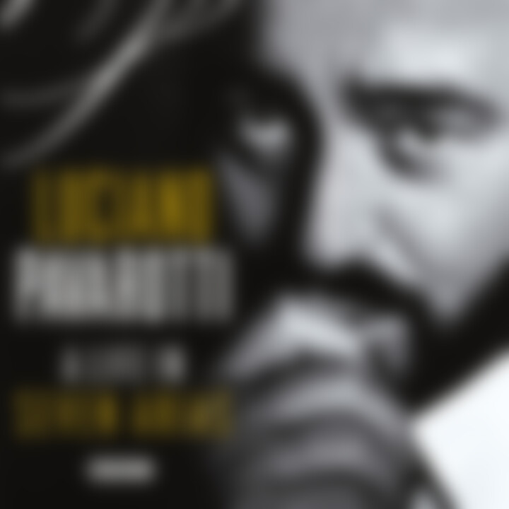 Luciano Pavarotti - A Life in 7 Arias 0044007433140