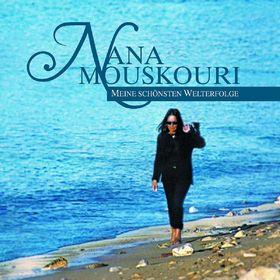 Nana Mouskouri, Meine Schönsten Welterfolge, 00600753134306