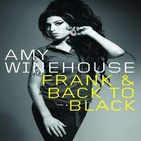 Amy Winehouse, Frank & Back To Black, 00602517895584