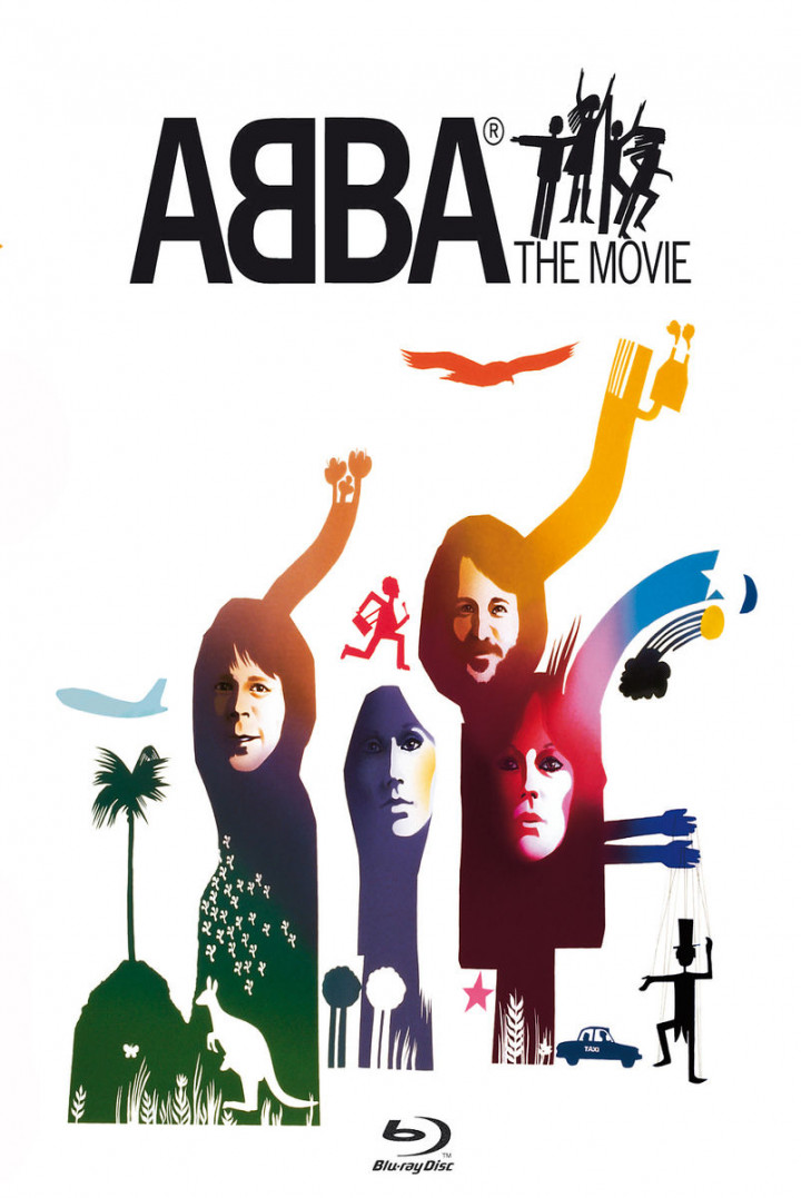 ABBA The Movie 0602517783225