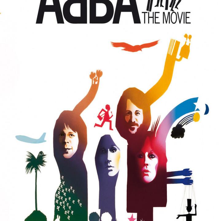 ABBA The Movie 0602517783225