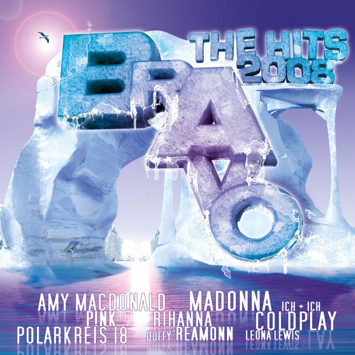 Bravo - The Hits 2008 0600753142813