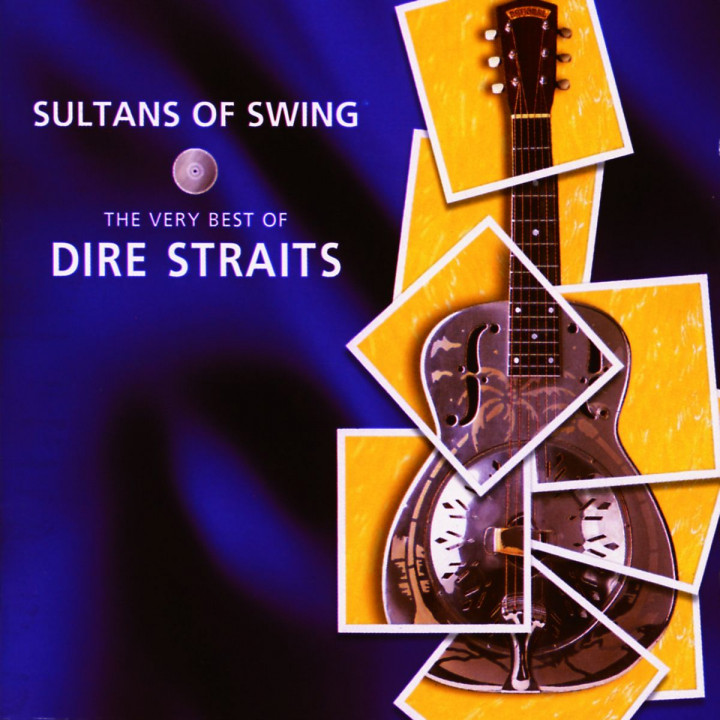 Sultans Of Swing (Sound & Vision) 0600753016121