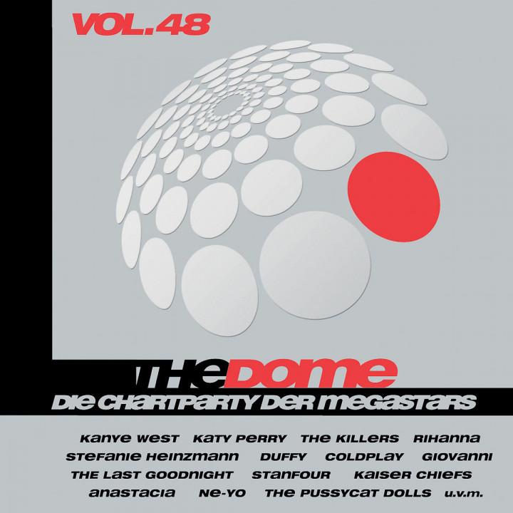 The Dome Vol. 48 0600753143773