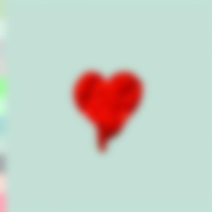808s & Heartbreak 0602517931596