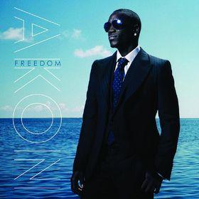 Akon, Freedom, 00602517934375
