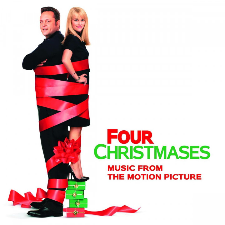 Four Christmases 0028947815433
