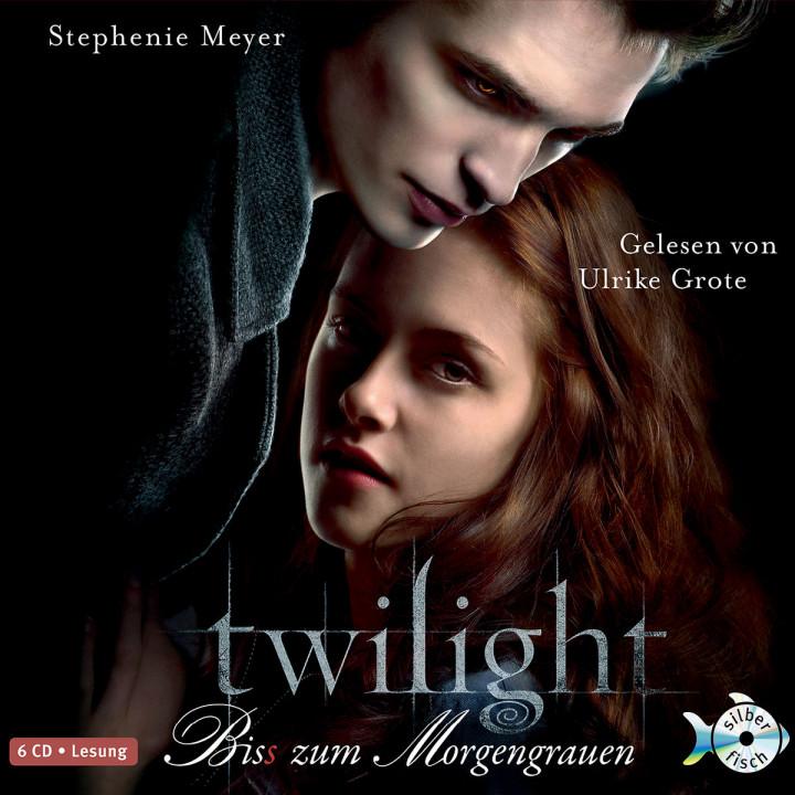 Stephenie Meyer: Biss zum Morgengrauen 9783867428224