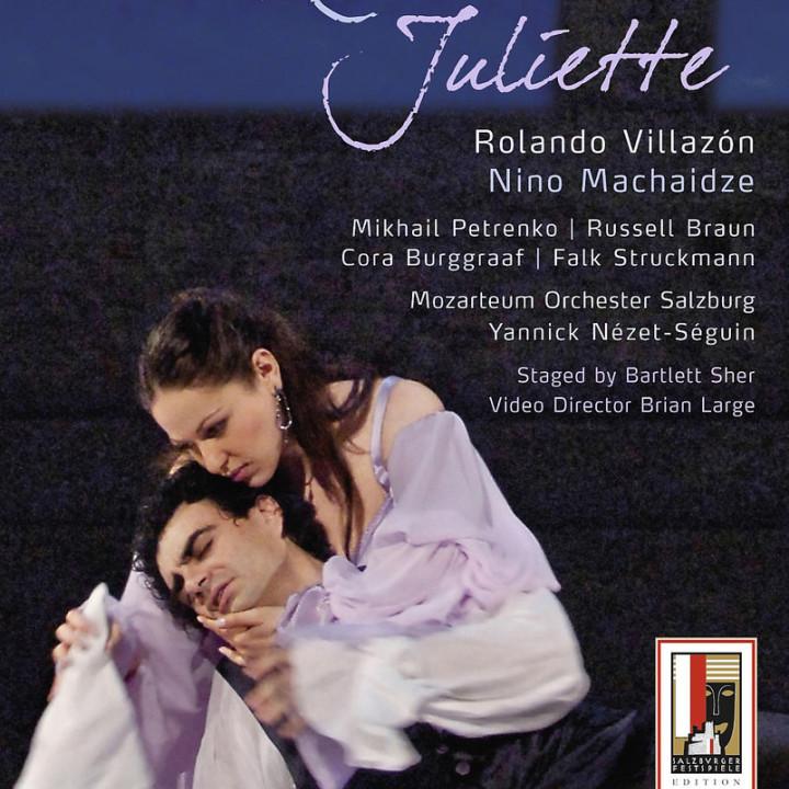 Gounod: Roméo et Juliette 0044007345214