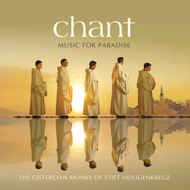 Chant - Music For Paradise 0028948017492