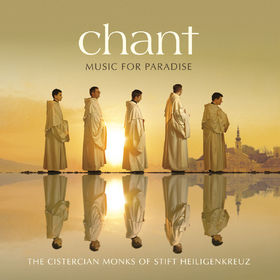 Chant for Peace, Chant - Music For Paradise, 00028948017492